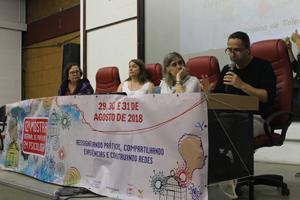 IV Seminário em Comemoração ao Dia da (o) Psicóloga (o) em Nova Iguaçu