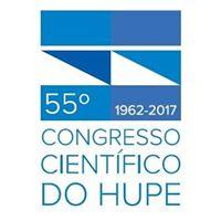 congresso hupe logo