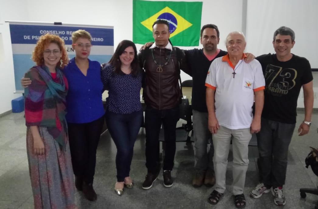 Release Curso SUAS Casa dos Conselhos - 2a aula - a tarde - LAICIDADE_12-09-2018__