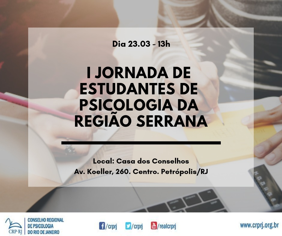 Jornada Estudantes Reg Serrana