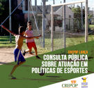 consulta publica crepop esporte