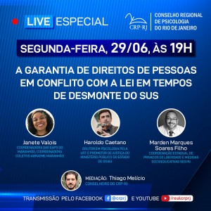 live segunda 29.6